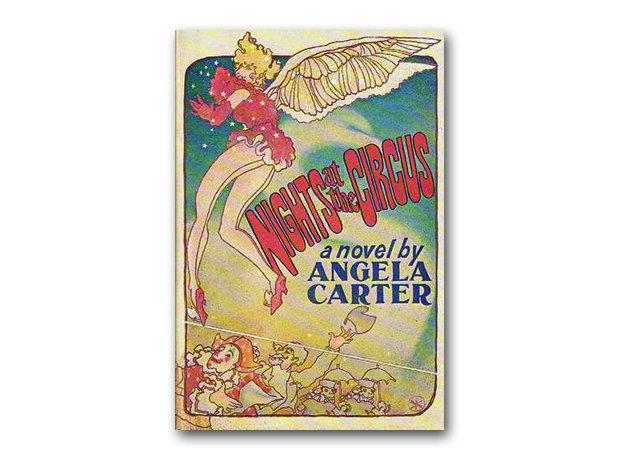 Nights at the Circus, Angela Carter, 1984