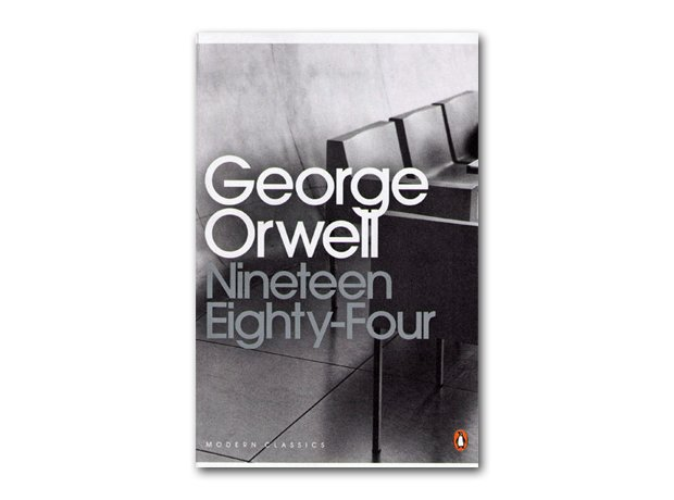 Nineteen Eighty-Four, George Orwell, 1949