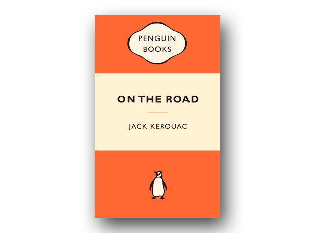 On The Road, Jack Kerouac, 1957