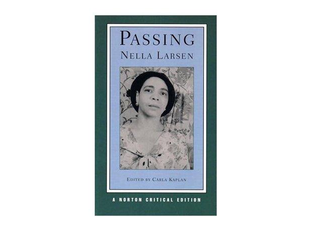 Passing – Nella Larsen, 1983