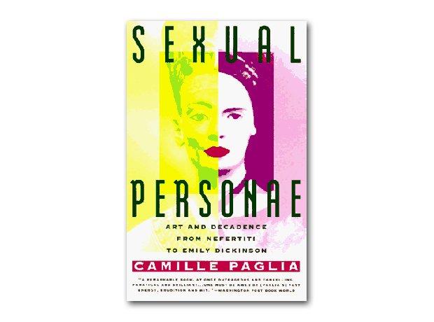 Sexual Personae: Art and Decadence from Nefertiti