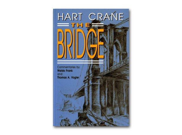 The Bridge – Hart Crane, 1930
