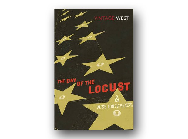 The Day of the Locust – Nathanael West, 1939