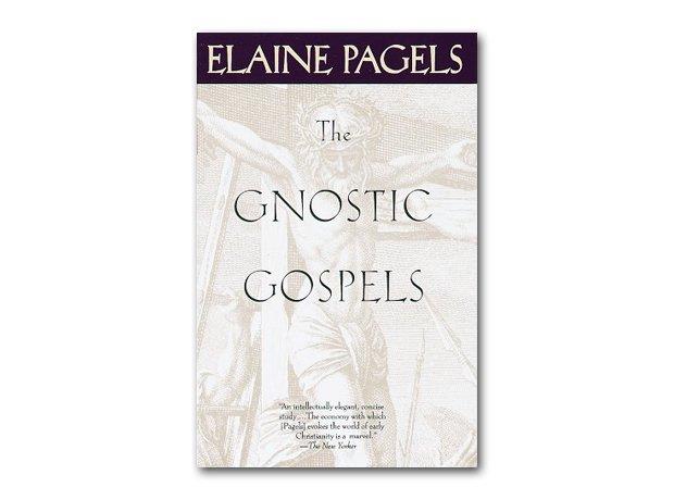 The Gnostic Gospels, Elaine Pagels, 1979