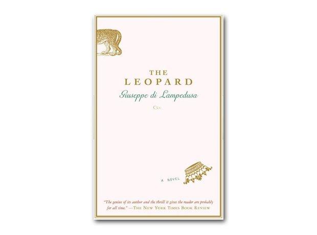 The Leopard, Giuseppe Di Lampedusa, 1958