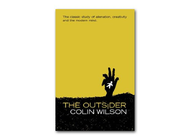 The Outsider, Colin Wilson, 1956