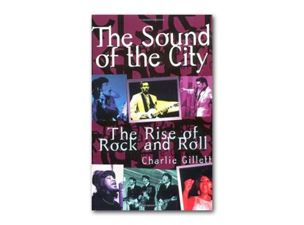 The Sound of the City: The Rise of Rock and Roll,