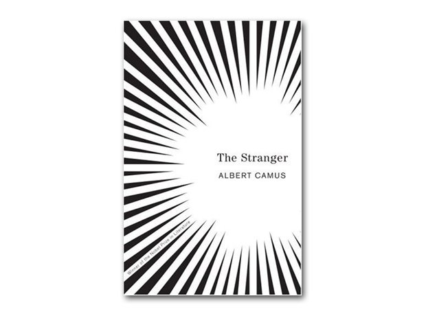 The Stranger – Albert Camus, 1942