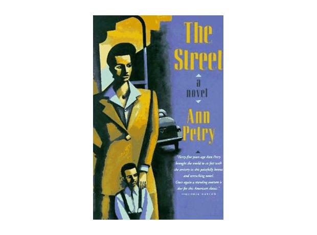 The Street, Ann Petry, 1946