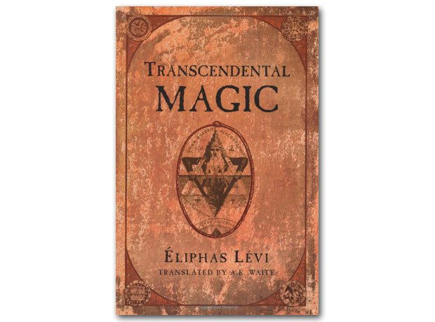 Transcendental Magic, Its Doctrine and Ritual – El