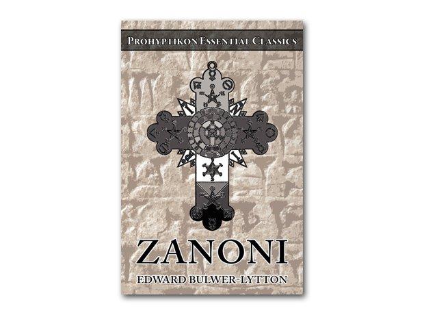 Zanoni – Edward Bulwer-Lytton, 1852