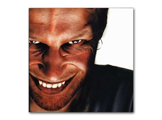Aphex Twin -  Richard D. James (1996)