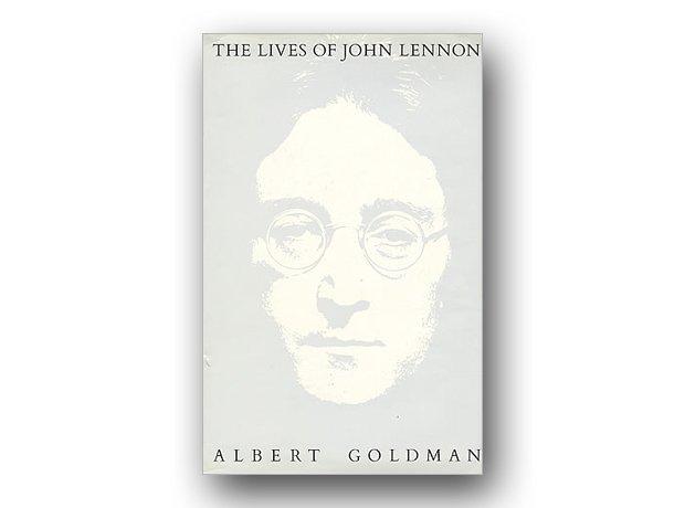 Albert Goldman - The Lives Of John Lennon
