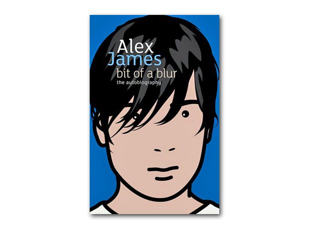 Alex James - Bit Of Blur