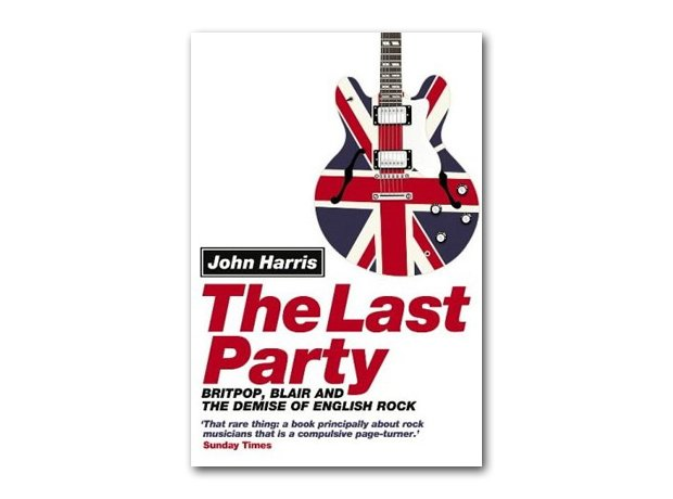 John Harris: The Last Party