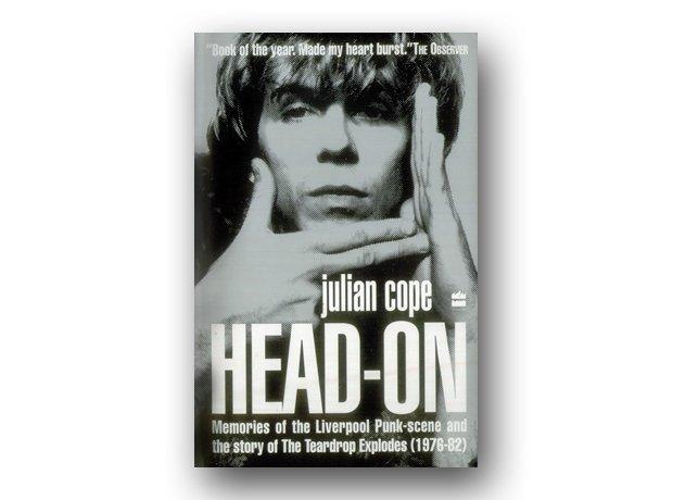 Julian Cope - Head On
