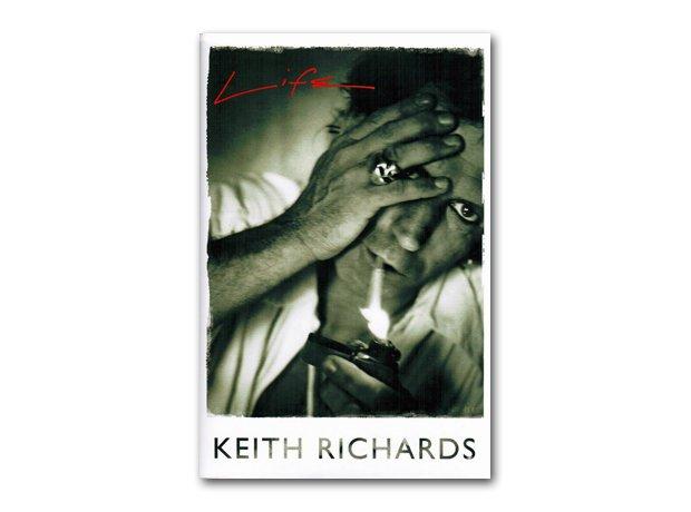Keith Richards - Life