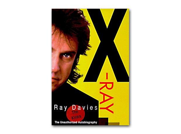 Ray Davies - X-Ray