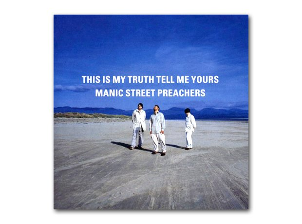 Manic Street Preachers - This Is My Truth, Tell Me