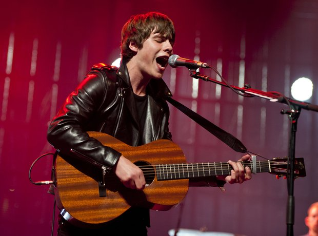 Jake Bugg - Song About Love