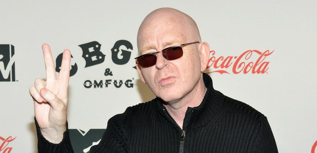 Alan McGee: My Bloody Valentine Made You Made Me Realise As A Joke