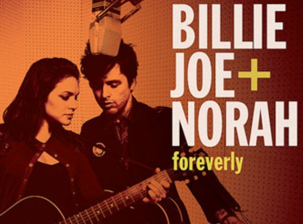 Billie Joe and Norah Jones