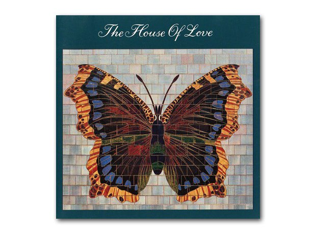 The House Of Love - The House Of Love (Fontana)