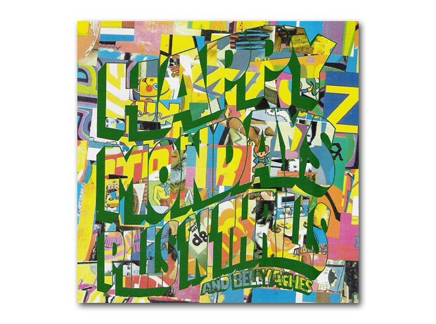 Happy Mondays - Pills, Thrills And Bellyaches