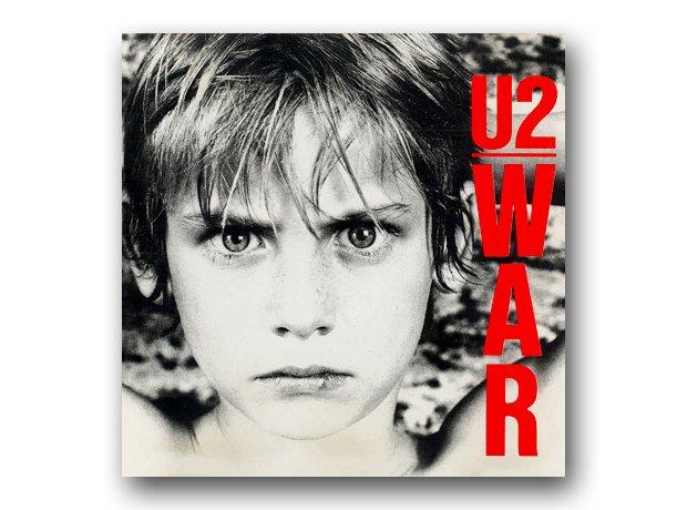 U2 - War (1983)
