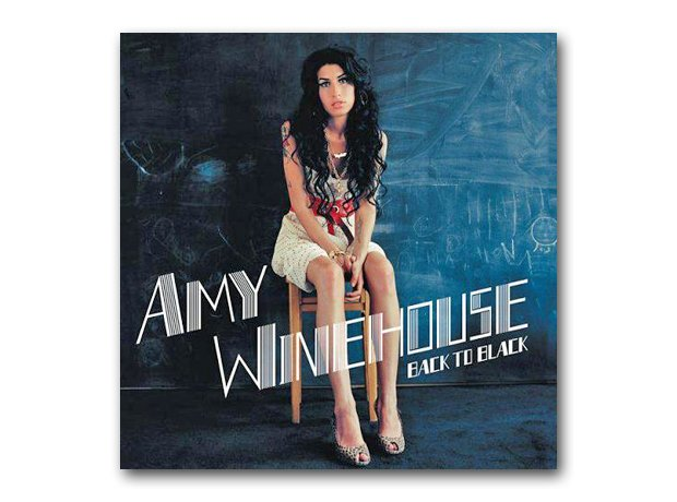 October amy winehouse back to black the best albums for Top house tracks of all time