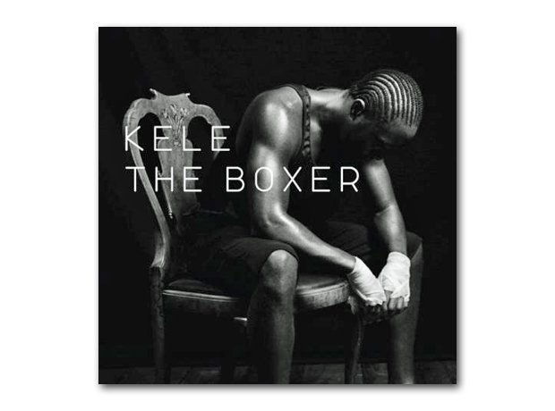 Kele - The Boxer, 2010