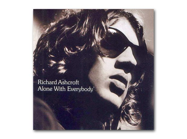 Richard Ashcroft - Alone With Everybody, 2000