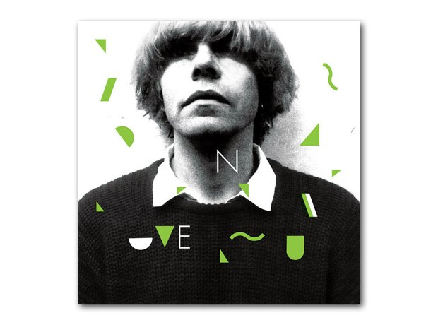 Tim Burgess - Oh No I Love You, 2012