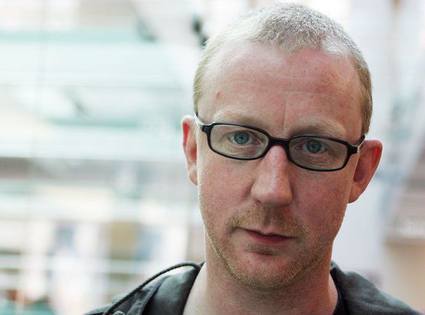 Dave Rowntree Blur