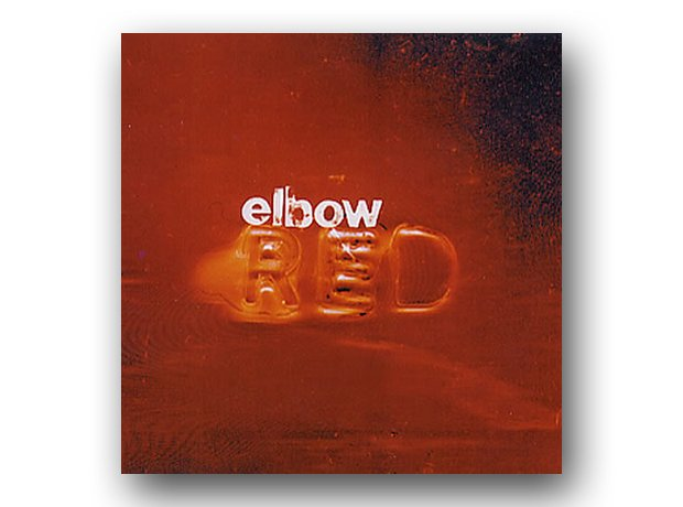 Elbow - Red