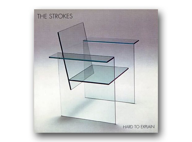 The Strokes - Hard To Explain