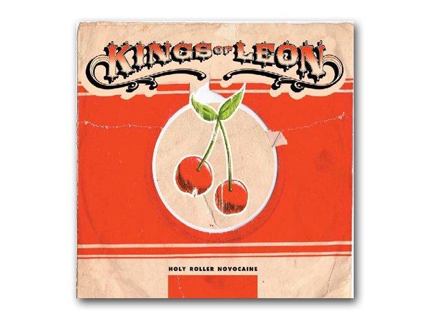 Kings Of Leon - Holy Roller Novocaine