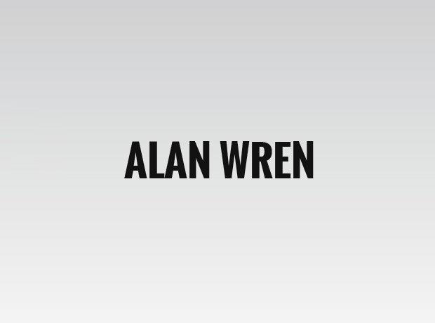 ALAN WREN