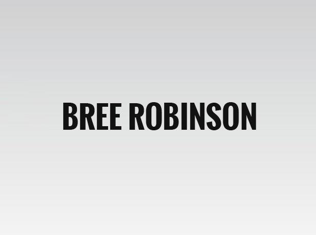 BREE ROBINSON
