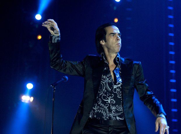 Nick Cave and the Bad Seeds - Mermaids