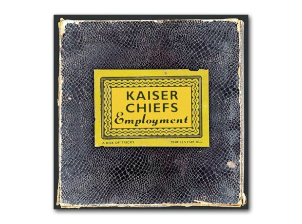 Kaiser Chiegs - Employment
