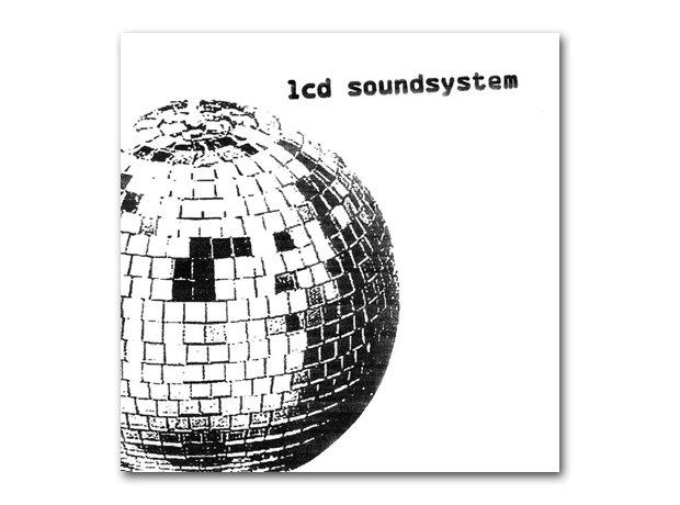 LCD Soundsytem - LCD Soundsystem