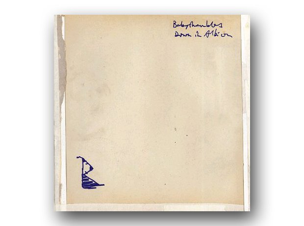 November: Babyshambles - Down In Albion