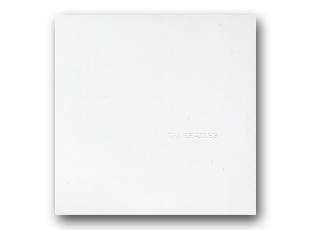 The Beatles - The Beatles (aka The White Album) (1