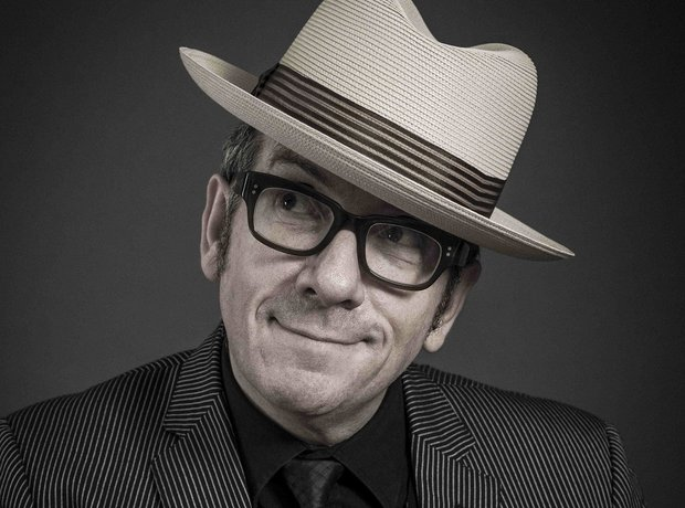 Elvis Costello 2014