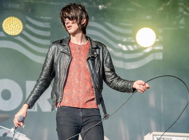The Horrors, Field Day 2014
