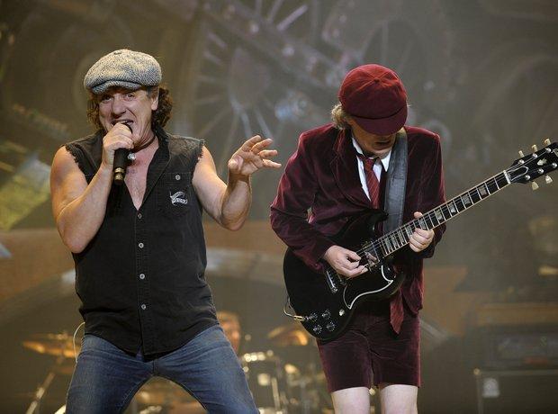 AC/DC 2008