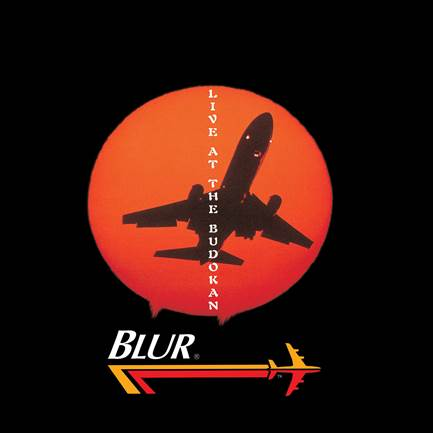 Blur Live at the Budokan