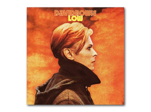 David Bowie - Low (1977)