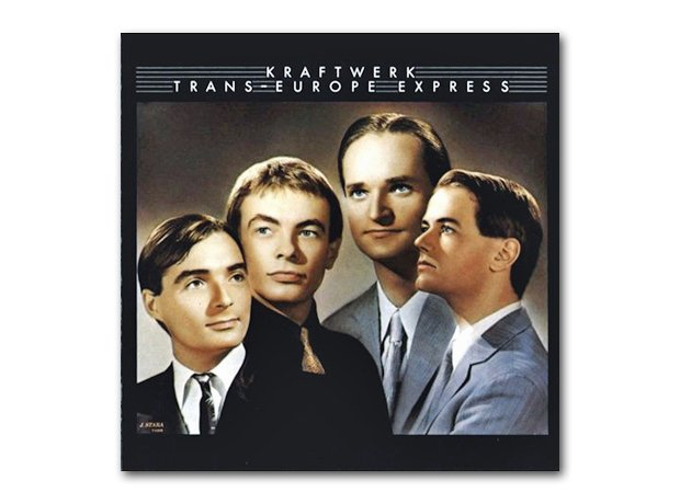 March: Kraftwerk - Trans Europe Express - The Best Albums Of